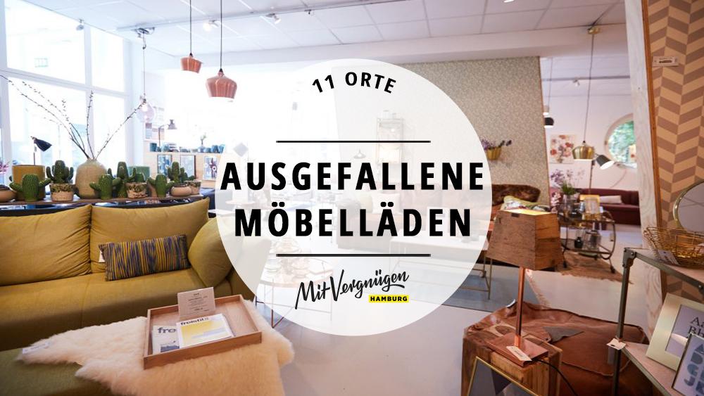 11 Läden In Denen Ihr Ausgefallene Möbel Shoppen Könnt