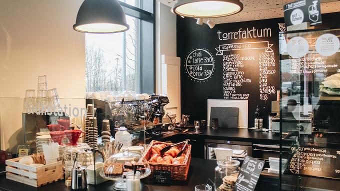 11 Gemütliche Cafés In Der Hafencity