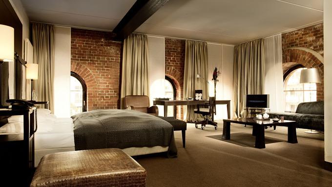 11 Hotels Hostels In Denen Ihr Euren Besuch In Hamburg