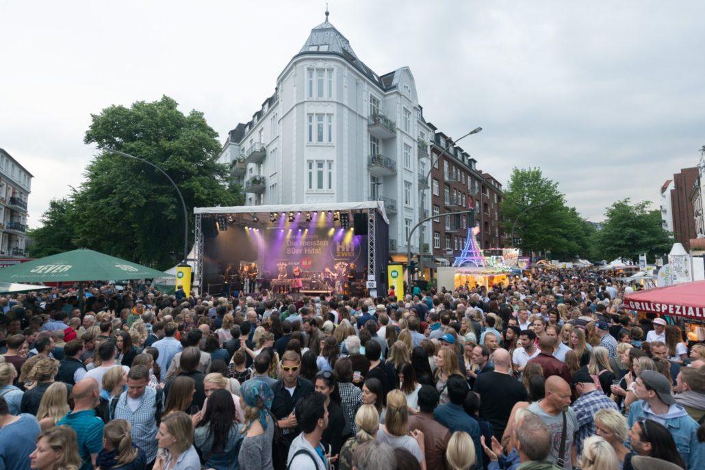 Veranstaltungen Hamburg Samstag
