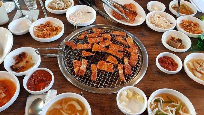 9 Restaurants, in denen du fantastisch koreanisch essen kannst