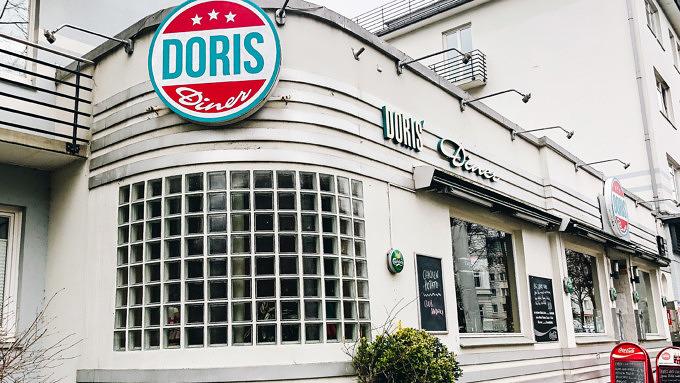 Doris Diner Hamburg