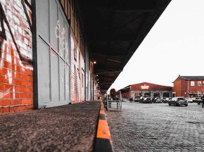 Oberhafenquartier