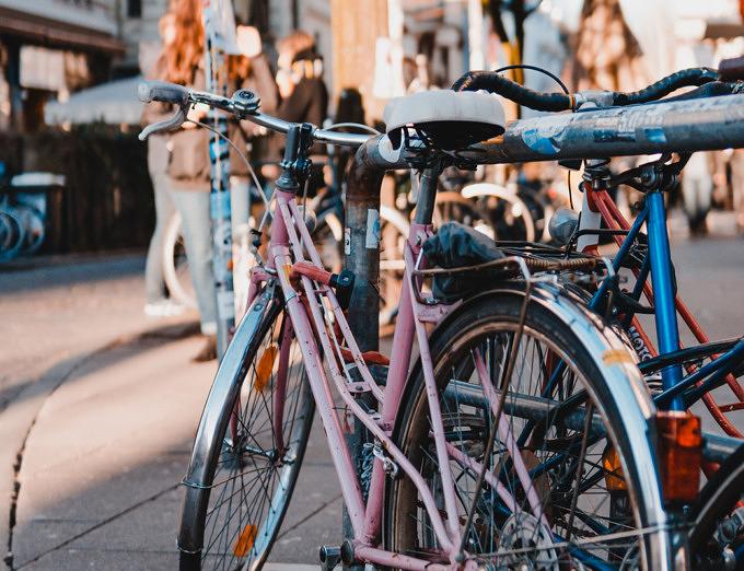 Hamburg Fahrräder