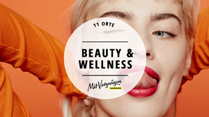 Beauty und Wellness Guide Bild