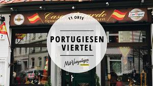 Guide Bild Portugiesen Viertel