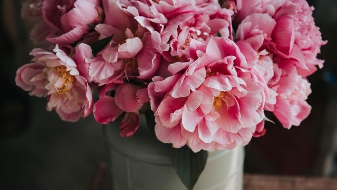 Blumen, Blumenstrauß