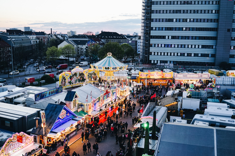 Absage Wegen Coronavirus Diese Events In Hamburg Fallen Vorerst Ins Wasser Mit Vergnugen Hamburg