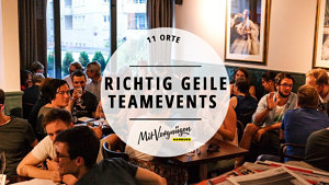 Teamevents Guide-Bild