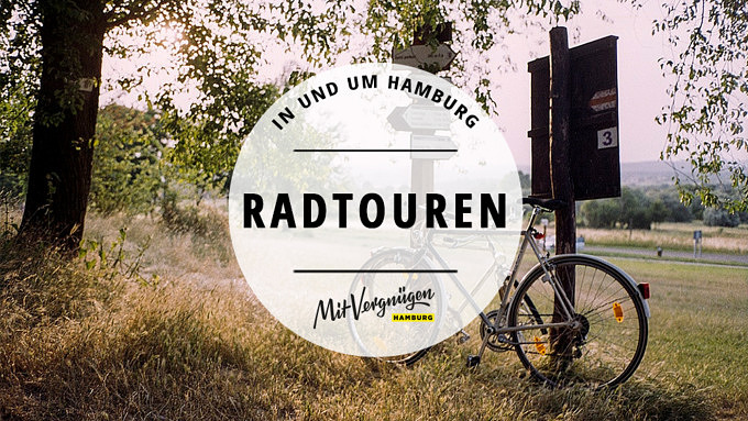 single radtouren
