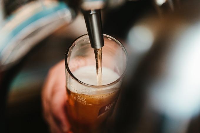 Bier, Craft Beer, Bier vom Fass