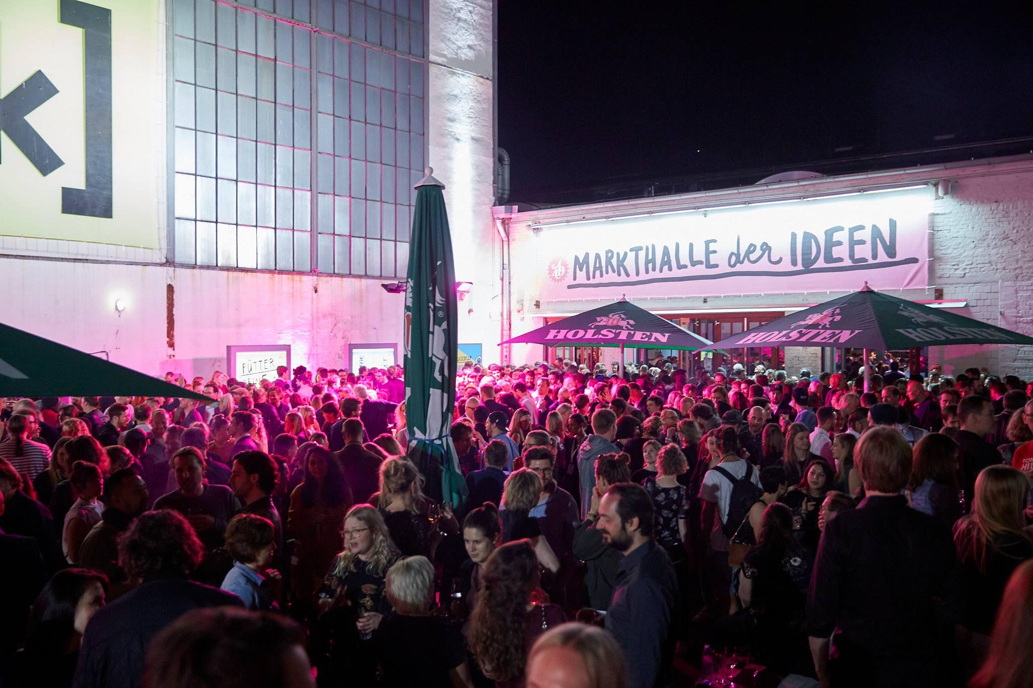 """Menschen, Marken und Maschinen: """"Creative Intelligence"""" beim diesjährigen ADC-Festival"""