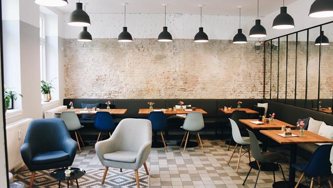 Café Lord's Deli
