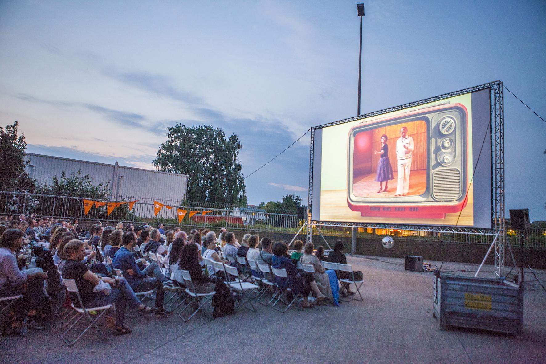 Open Air Kino Hamburg