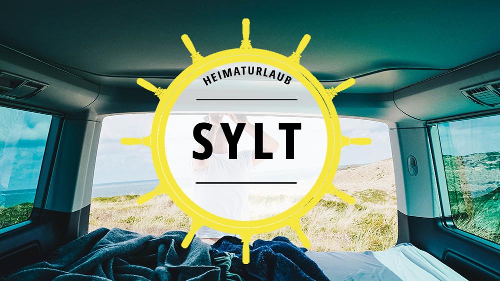 Heimaturlaub: Sylt – geht das auch günstig?