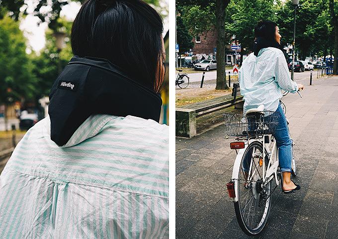 die zukunft der fahrradhelme h vding der airbag f r das fahrrad mit vergn gen hamburg
