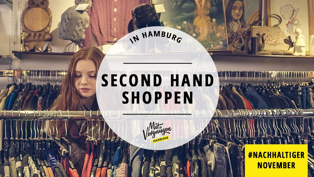11 schöne Second Hand Modeläden in Hamburg   Mit Vergnügen