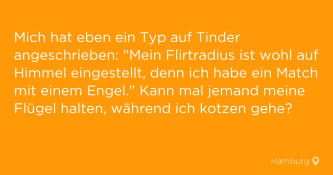 flirten jodel)
